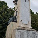 Monumento ai Caduti-bild