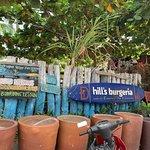 Foto van Hill's Burgeria Bar & Restaurant