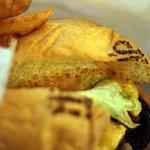 صورة فوتوغرافية لـ Flip Burger