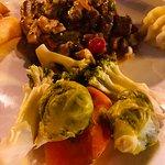 Bilde fra Casper Restaurant & Bar