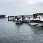 Kure Shuo Dock Terminal – slika