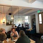 Foto van Harbour Cafe