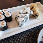 Billede af Kisso Sushi