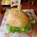 Foto van Tipsi Beer & Burger House