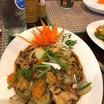 Photo de Ta Restaurant
