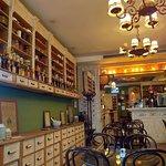 Zdjęcie Dr. Jekelius - Pharmacy Cafe