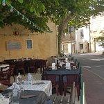 Bilde fra La Soleiade