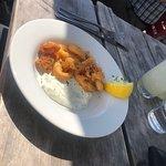 Фотография The Pea Green Boat Restaurant
