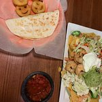 Bilde fra Dos Locos Stonegrill & Tex-Mex Restaurant