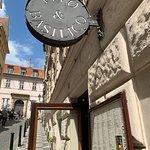 Fotografie: Pivo & Basilico