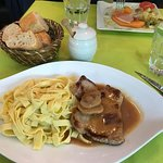 Foto de Le 217 Brasserie Restaurant