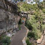 walnut canyon loop trail