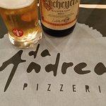ภาพถ่ายของ Pizzeria da Andrea