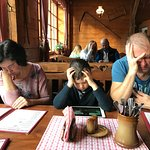 Zdjęcie Ludova Restauracia at Ski & Wellness Residence Druzba