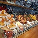 Foto van Bar-Restaurante Halomon