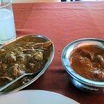 Zdjęcie Mantra Indian Cuisine