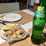 Zdjęcie Restaurant Santa Anna