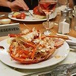 The Pier Hotel Restaurant Foto