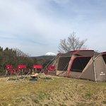 管理人が日々、緑水湖オートキャンプ場を撮影しています。
