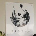 صورة فوتوغرافية لـ Beluga
