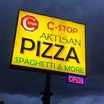 Foto de C Stop Pizza