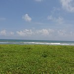 Weligama Beach صورة فوتوغرافية