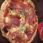 Zdjęcie Nina pizzeria
