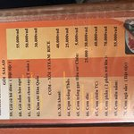 Ảnh về Nhà hàng Chay Thiền Tâm