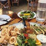 Estia Greek Cuisine Restaurant照片