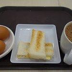 ภาพถ่ายของ Toast Box