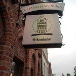 Zdjęcie Kartoffelspeicher