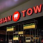 Bilde fra Asian Town Strömstad
