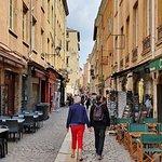 Rue Saint-Jean – snímka