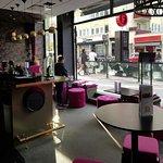Bilde fra Vardasrum - En liten restaurang