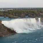 American Falls View