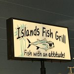 Photo de Islands Fish Grill