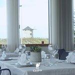 Localização absolutamente privilegiada com vista sobre o Mar e moinhos da charmosa vila de Apúli