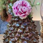 Bilde fra Coast Restaurant & Weinbar
