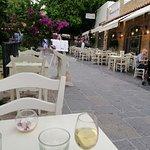 Foto de Golden Olympiade Peridis Restaurant