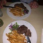 Amazing Kruger View Restaurant Resmi