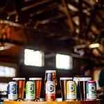 صورة فوتوغرافية لـ Draught Works Brewery