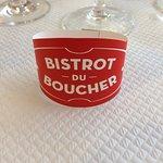 Bilde fra Bistrot du Boucher