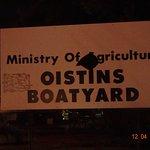 Zdjęcie Oistins Fish Fry