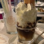 Cafe Florian – fénykép