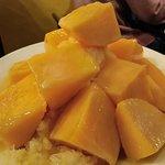 綠豆蒜啥咪照片