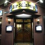 Sülzburg Eingang