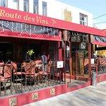Photo of La Route Des Vins