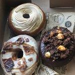 Photo de The Salty Donut