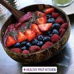 Healthy Prep Kitchen