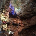 Prometheus Cave – fotografija